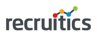Recruitics logo