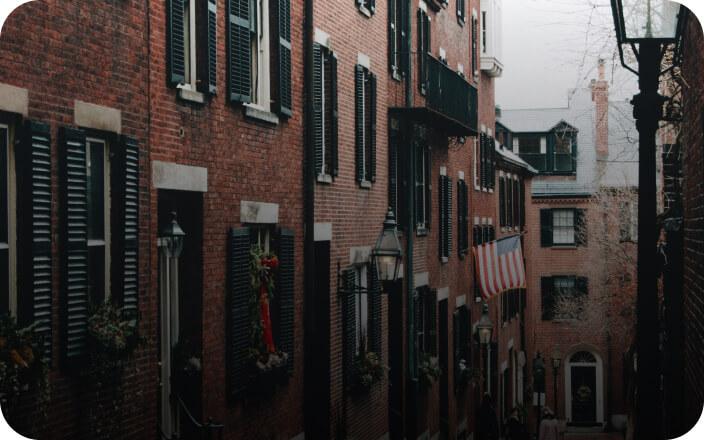 Jobs in Boston
