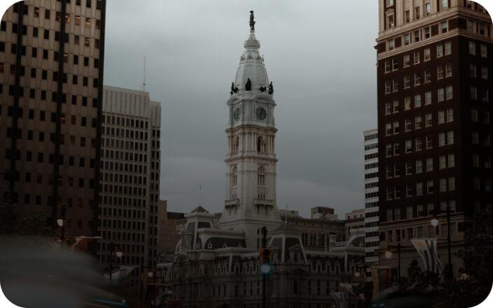 Jobs in Philadelphia