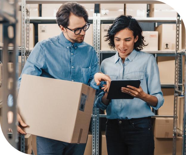 employers using the jobget app